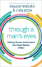 Cover Image: Through a Man's Eyes