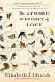 Cover Image: The Atomic Weight of Love