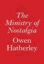 Cover Image: The Ministry of Nostalgia