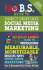Cover Image: No B.S. Guide to Direct Response Social Media Marketing