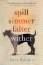 Cover Image: Spill Simmer Falter Wither