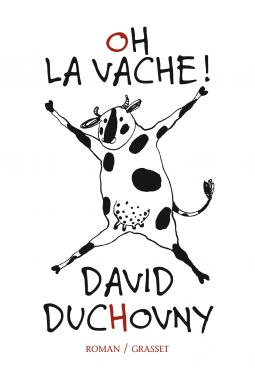 Oh ! La vache ! de David Duchovny Cover75128-medium