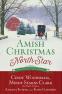 Cover Image: Amish Christmas at North Star