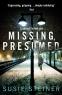 Cover Image: Missing, Presumed