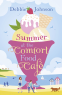 Cover Image: Summer at the Comfort Food Cafe