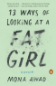 Cover Image: 13 Ways of Looking at a Fat Girl