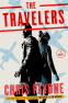 Cover Image: The Travelers
