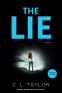 Cover Image: The Lie