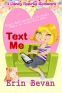 Cover Image: Text Me