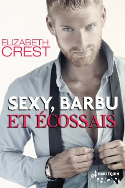 Sexy, barbu et écossais de Elisabeth Crest Cover82466-medium