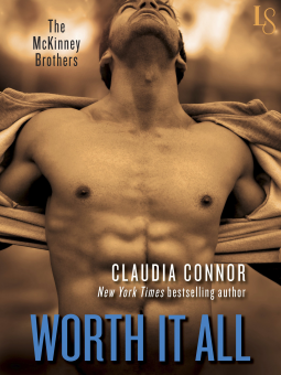 Les frères McKinney - Tome 3 : Worth it all de Claudia Connor Cover83102-medium