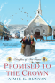 Cover Image: Promised to the Crown