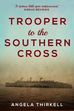 Trooper to the Southern Cross