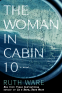 Cover Image: The Woman in Cabin 10