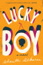 Cover Image: Lucky Boy