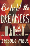 Cover Image: Behold the Dreamers