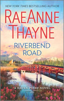 Riverbed Road by RaeAnne Thayne