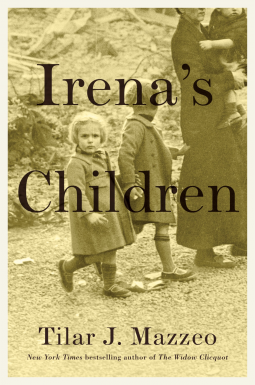 Irena's Children book review