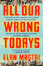 Cover Image: All Our Wrong Todays
