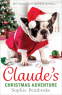 Cover Image: Claude's Christmas Adventure