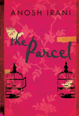 Image result for the parcel book cover