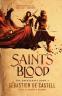Cover Image: Saint's Blood