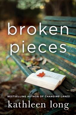 Broken Pieces Book Cover