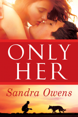 Only Her Book Cover