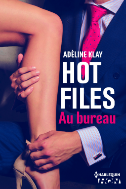 Hot files au bureau de Adèline Klay Cover90360-medium