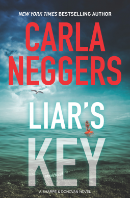 Liar's Key Book Cover