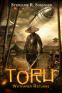 Cover Image: Toru: Wayfarer Returns