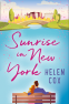 Cover Image: Sunrise in New York