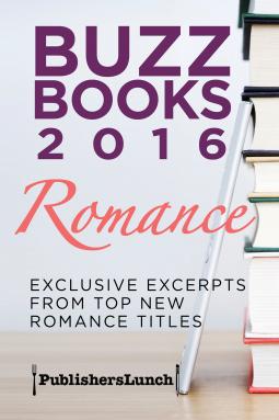 Buzz Books 2016 Romance Book Cover
