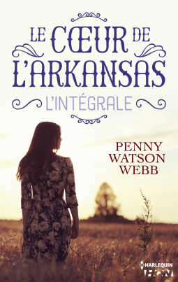 Intégrale Le coeur de l'Arkansas de Penny Watson-Webb Cover92721-medium
