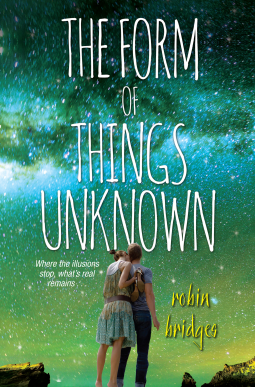 The Form of Things Unknown Book Cover