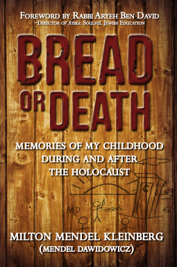 Cover Bread or Death