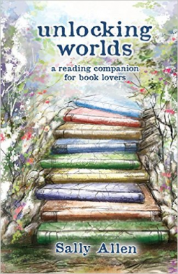 Unlocking Worlds: A Reading Companion for Book Lovers Book Cover