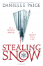 Cover Image: Stealing Snow