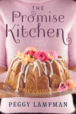 The Promise Kitchen Book Cover
