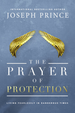The prayer of protection joseph prince 9781455569120 netgalley the prayer of protection living fearlessly in dangerous times by joseph prince fandeluxe Images