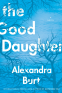 Cover Image: The Good Daughter