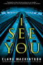 Cover Image: I See You