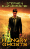 Cover Image: Hungry Ghosts