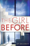 Cover Image: The Girl Before