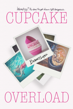 Cupcake Overload Book Cover