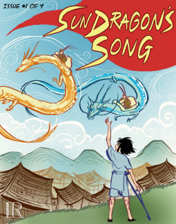 Image result for sun dragon's song joyce chng