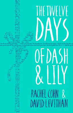 Bildresultat för the twelve days of dash and lily