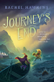 Cover Image: Journey's End