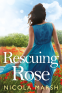 Cover Image: Rescuing Rose