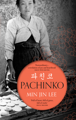 Image result for Pachinko, Jin Min Lee